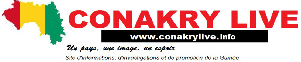 Conakry Live